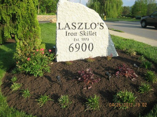 Laszlo\'s Iron Skillet Restaurant, Cincinnati - Menu, Prices ...