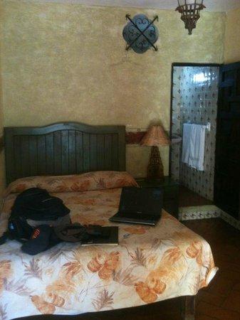 Hotel Posada San Miguelito 사진