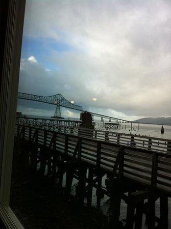 Ship Inn: view 2013