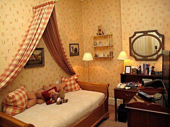 Draycott Hotel: Standard Single
