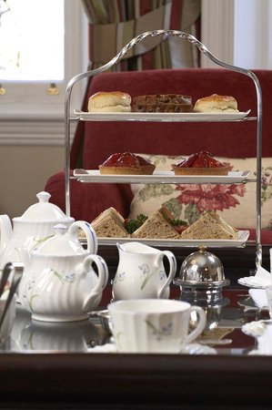 Draycott Hotel: Afternoon Tea