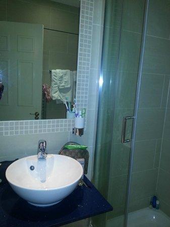 The Langorf Hotel: Sink Area