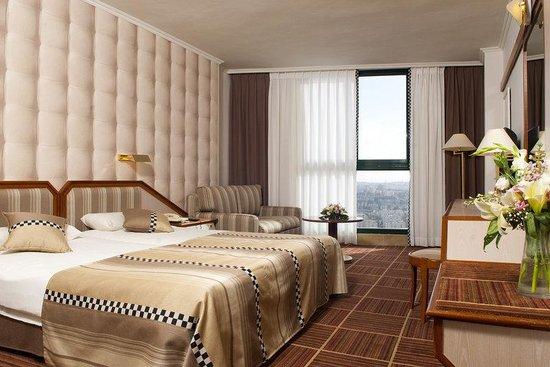Rimonim Shalom Hotel Jerusalem: Guest Room (OpenTravel Alliance - Guest room)