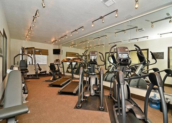 Sleep Inn And Suites Lubbock: Exercise