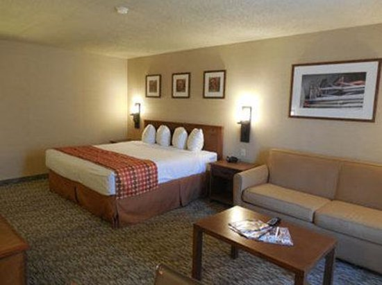 Dobson Ranch Inn and Suites: King Executive