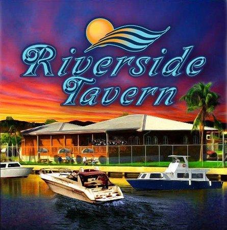 Riverside Tavern Belize City