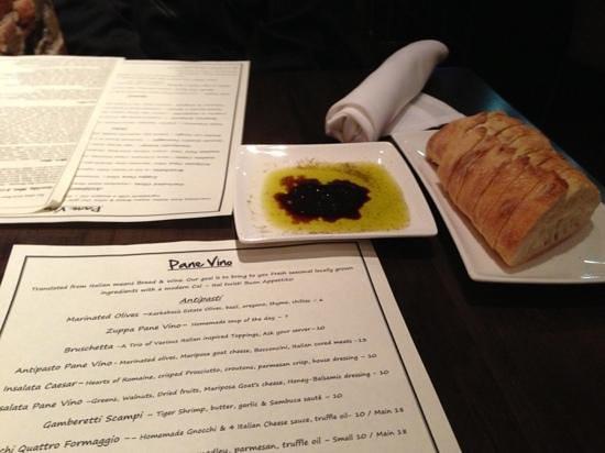 写真Pane Vino Trattoria & Wine Bar枚