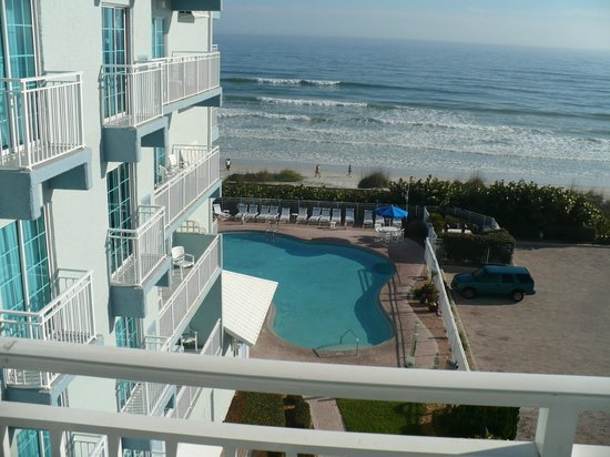 Reviews Coconut Palms Ii Beach Resort New Smyrna Beach