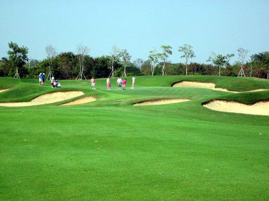 Singha Park Golf Club