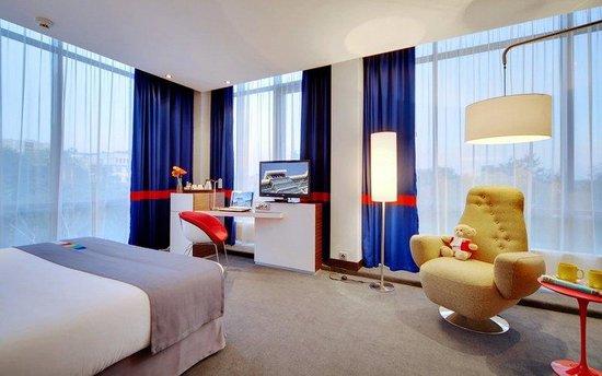 Park Inn By Radisson : Junior Suite