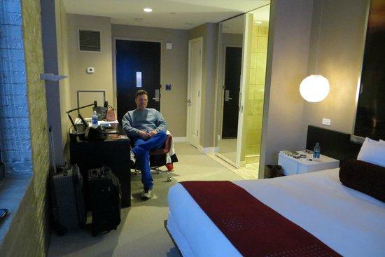 Hotel Ignacio:                   Cute and comfy