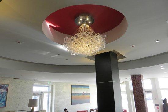Hotel Ignacio:                   Very modern