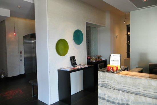 Hotel Ignacio:                   Artwork