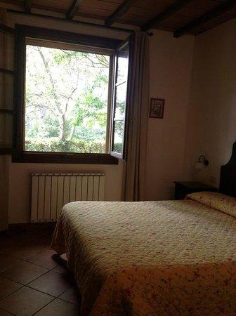 Agriturismo Il Casalone :                   Bedroom