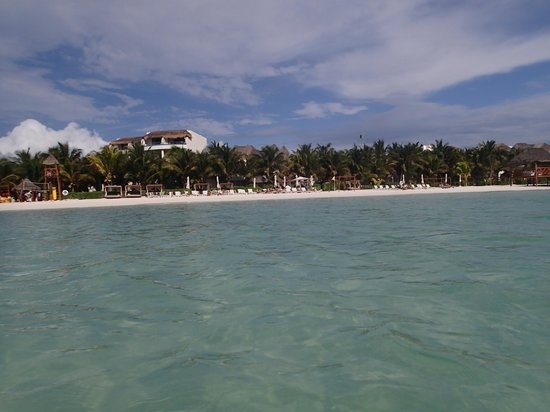 写真El Dorado Maroma, a Beachfront Resort, by Karisma枚