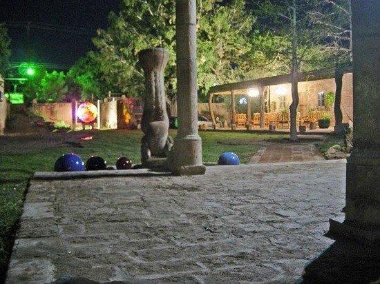 Gardens Picture Of Hotel Torres Del