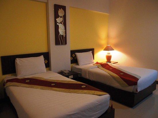 清迈布拉雅酒店照片