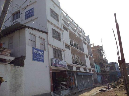 Hotel Shradha