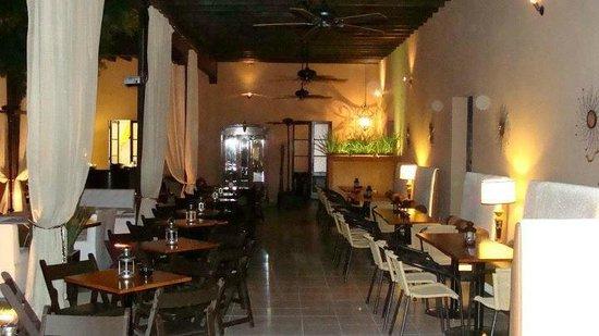 Foto de Bonifacio's Barra Gourmet