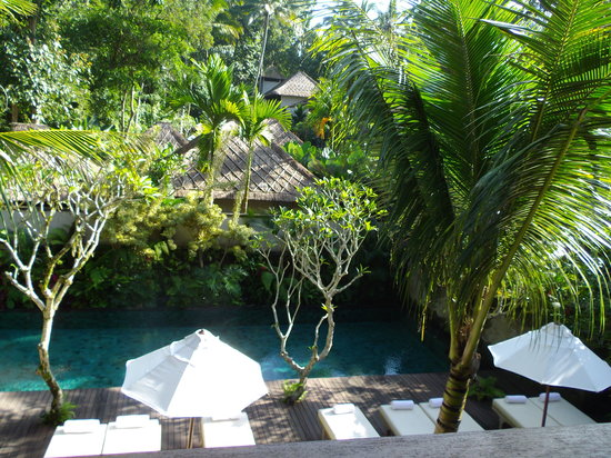 Puri Sunia Resort: バリに行ったら、また利用したいよー♪