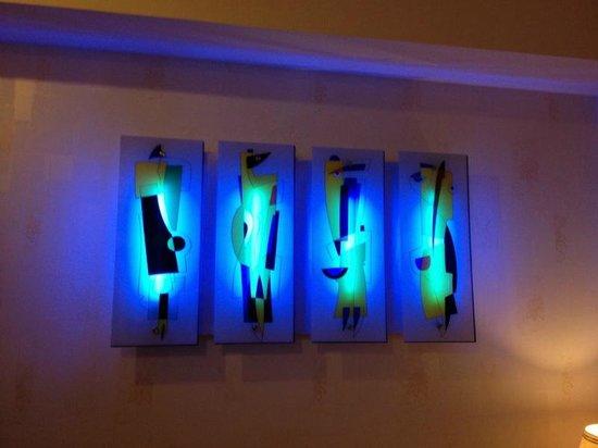 """Elios Hotel: """"Window"""""""