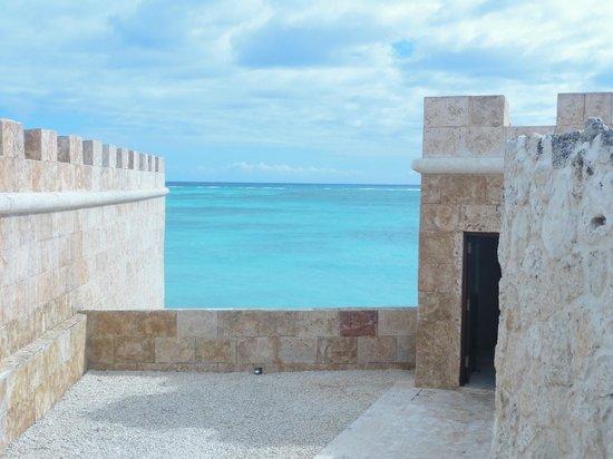 Sanctuary Cap Cana by AlSol:                   Chateau