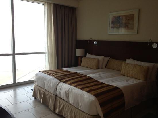 فندق اوسيس بيتش تاور:                   bedroom                 