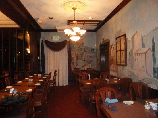 Vinny's Cafe in Baltimore