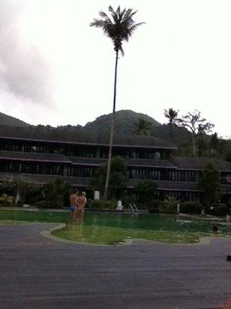 Mercure Koh Chang Hideaway Hotel:                   hotel