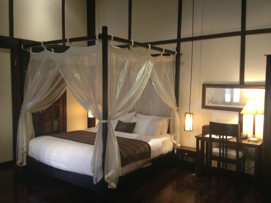 Hotel 3 Nagas Luang Prabang MGallery by Sofitel:                   Executive Suite