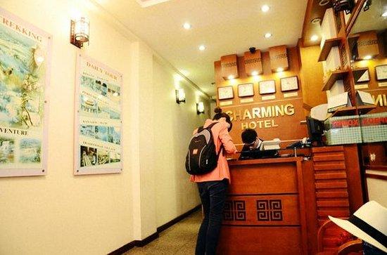 하노이 차밍 호텔 사진