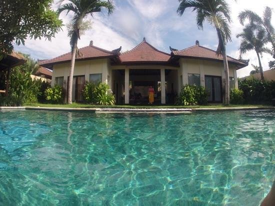 RC Villas & Spa:                   beautiful villa!