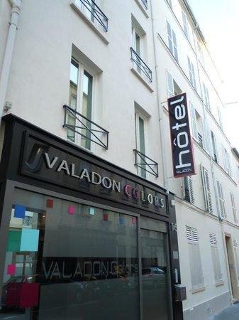 Hotel Valadon Colors: Valadon Hotel