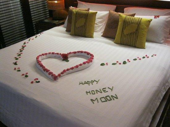 Banthai Beach Resort & Spa:                   Bedroom                 