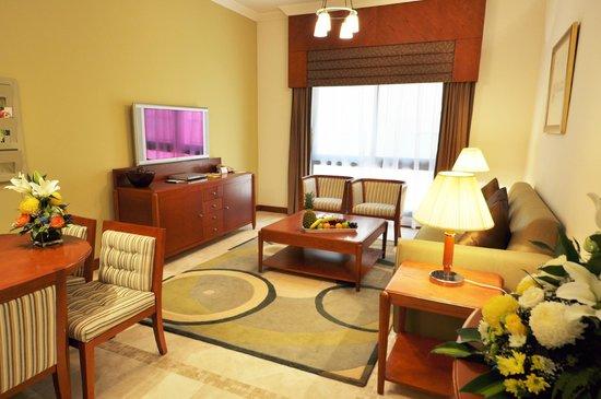 코랄 부티크 호텔 아파트 사진