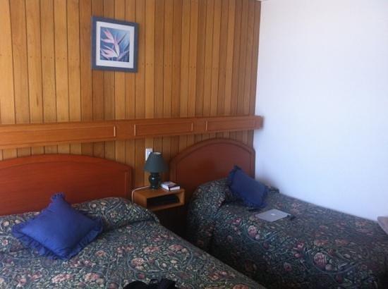 Kangaroo Island Seaview Motel:                   room 6