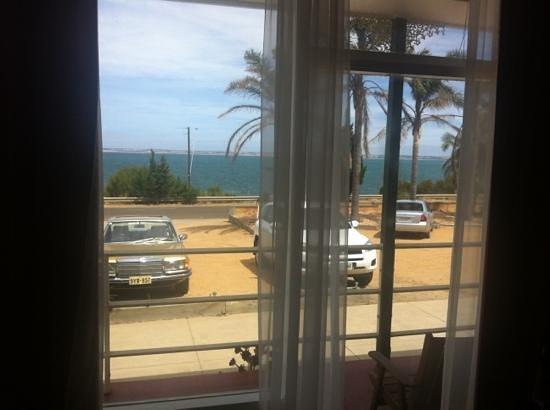 Kangaroo Island Seaview Motel:                   view from the room