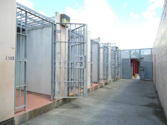 East Maitland Australia  City pictures : ... cells. イースト・メイトランド、Maitland Gaolの写真