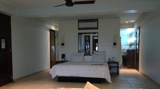 Le Meridien Fisherman's Cove: Junior suite