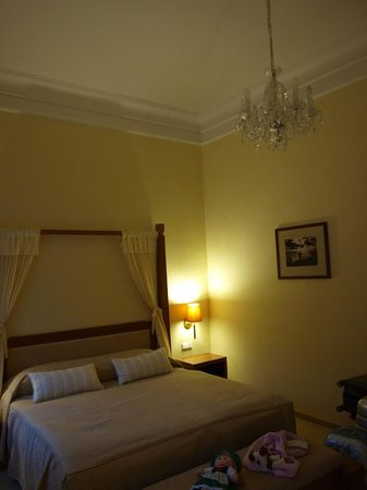 Ventana Hotel Prague: Gorgeous Room