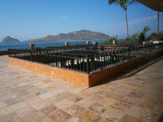 Hotel Playa Mazatlan:                   Balcony
