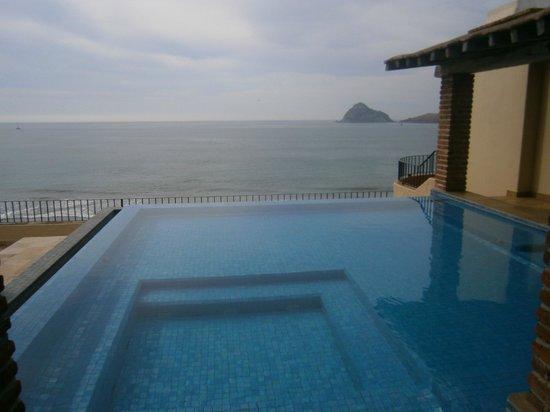 Hotel Playa Mazatlan:                   Presidential Suite