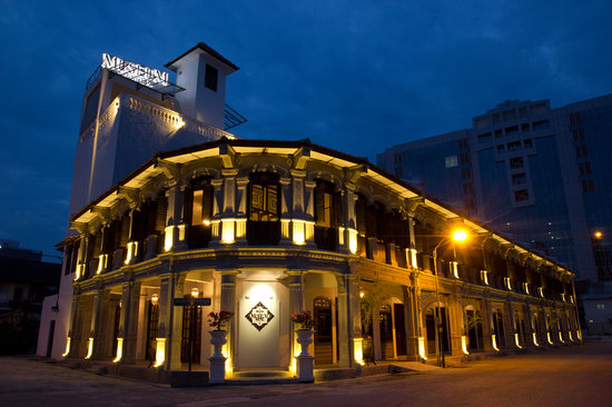 Review Of Museum Hotel George Town Malaysia Tripadvisor