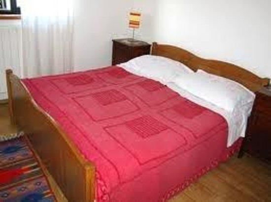 Apartmani Milena:                                     room