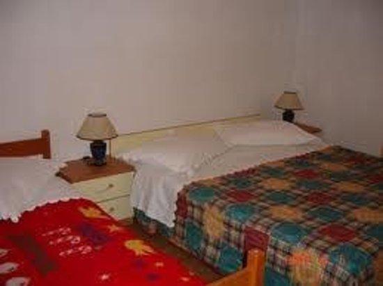 Apartmani Milena:                                     room2