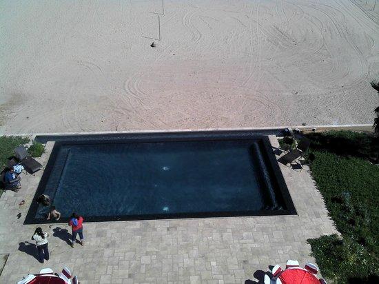 Playa del Paraiso:                                                       EL MEJOR HOTEL DE SAN FELIPE!!!