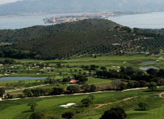 Argentario Golf Club: Golf Club Argentario