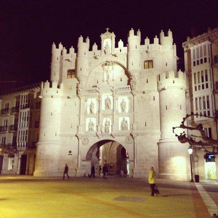 Španija  - Page 4 Burgos