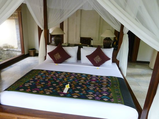 The Ubud Village Resort & Spa: Chambre