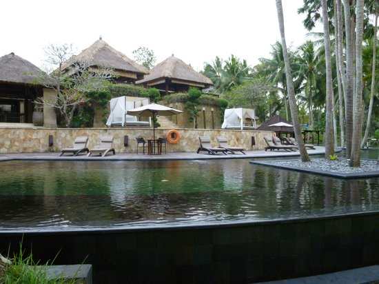 ‪‪The Ubud Village Resort & Spa‬: Piscine de l'hôtel‬
